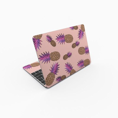 MacBook 12in Skin - Rain