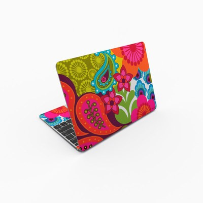 MacBook 12in Skin - Raj