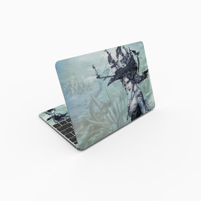 MacBook 12in Skin - Raventide