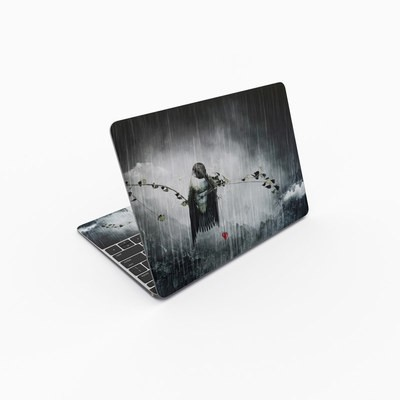 MacBook 12in Skin - Reach