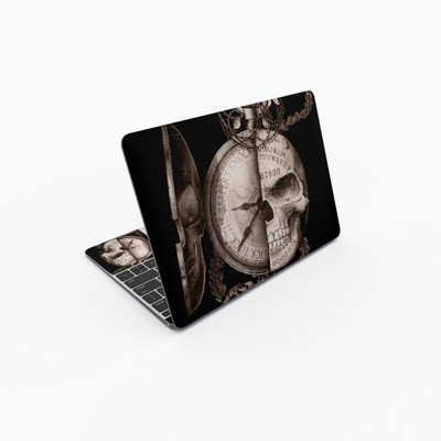 MacBook 12in Skin - Reapers Knock