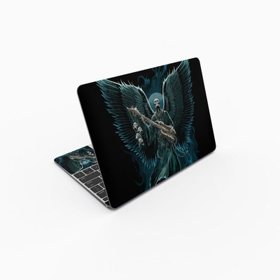 MacBook 12in Skin - Reaper's Tune