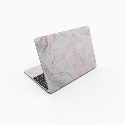 MacBook 12in Skin - Rosa Marble