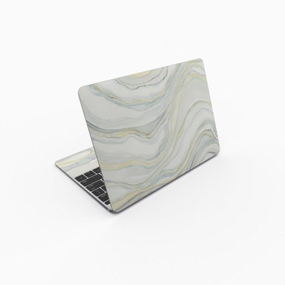 MacBook 12in Skin - Sandstone