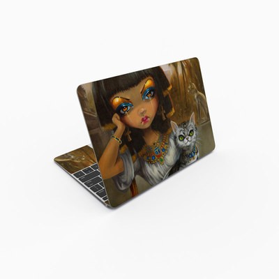MacBook 12in Skin - Sanura
