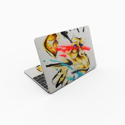 MacBook 12in Skin - Saru