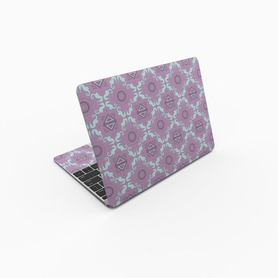 MacBook 12in Skin - School of Seahorses