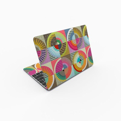 MacBook 12in Skin - Seaview Beauty