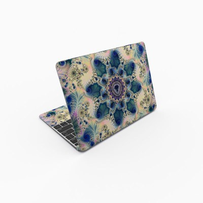 MacBook 12in Skin - Sea Horse