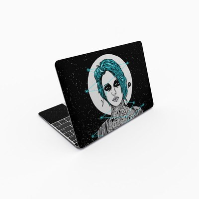 MacBook 12in Skin - The Siren