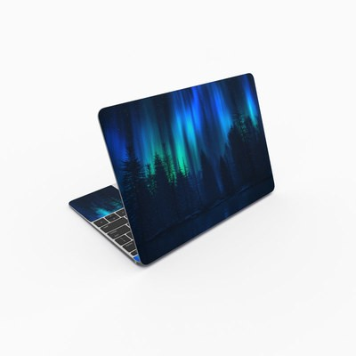 MacBook 12in Skin - Song of the Sky