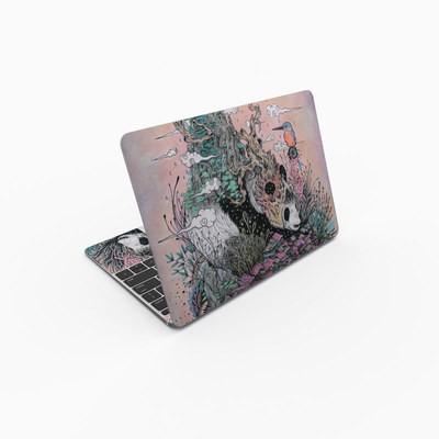 MacBook 12in Skin - Sleeping Giant