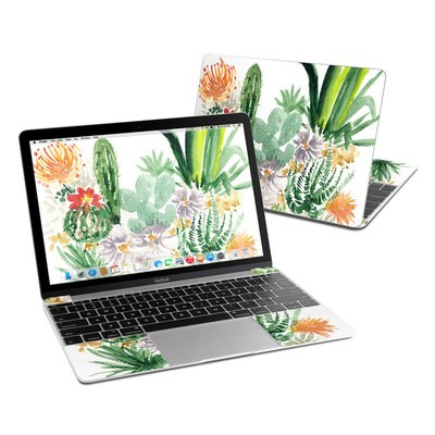 MacBook 12in Skin - Sonoran Desert