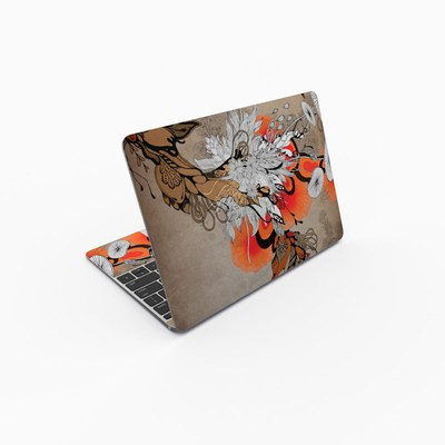 MacBook 12in Skin - Sonnet
