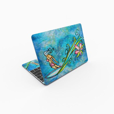 MacBook 12in Skin - Soul Flow