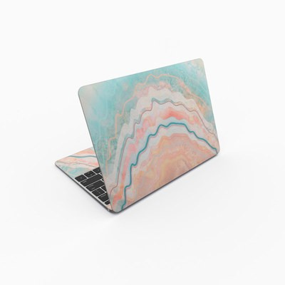 MacBook 12in Skin - Spring Oyster