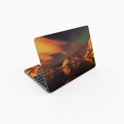 MacBook 12in Skin - Star Struck