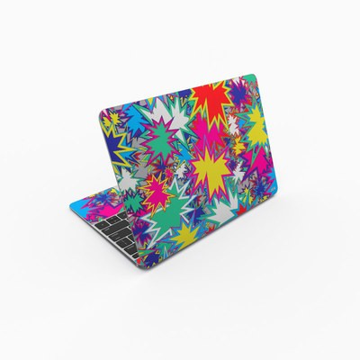 MacBook 12in Skin - Starzz