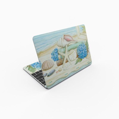 MacBook 12in Skin - Stories of the Sea