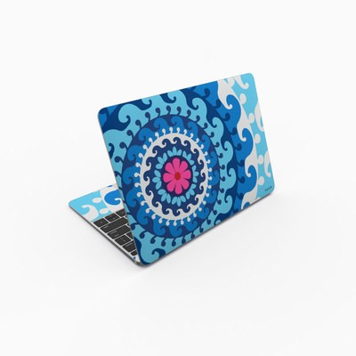 MacBook 12in Skin - Sus Blue