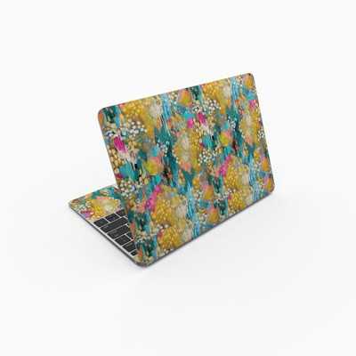 MacBook 12in Skin - Sweet Talia