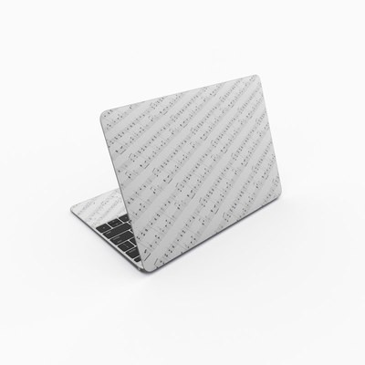 MacBook 12in Skin - Symphonic
