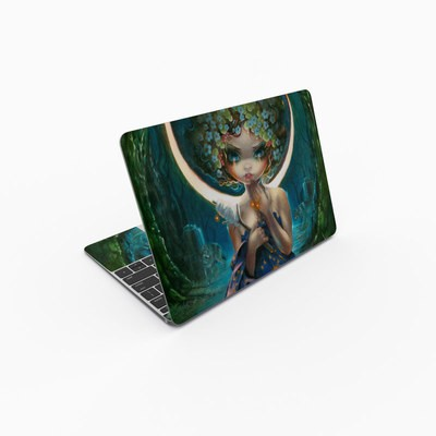 MacBook 12in Skin - The Moon