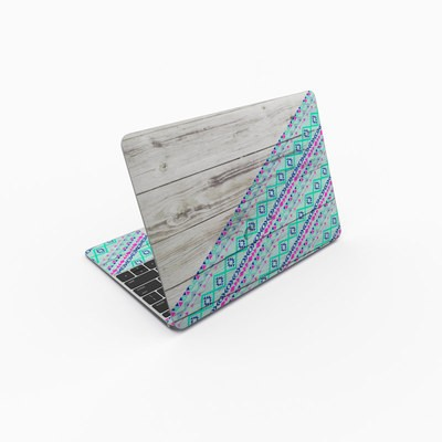 MacBook 12in Skin - Traveler
