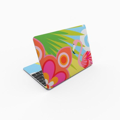 MacBook 12in Skin - Tropic Fantasia