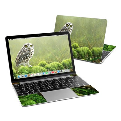 MacBook 12in Skin - Tumbledown