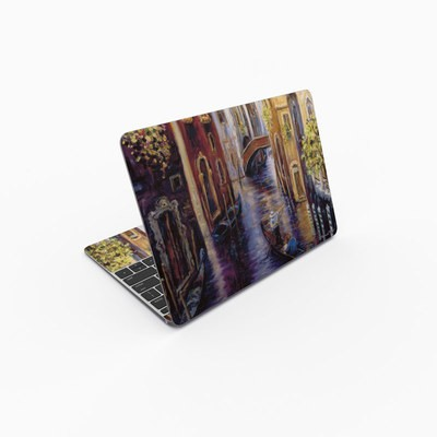 MacBook 12in Skin - Venezia