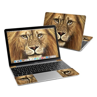 MacBook 12in Skin - Warrior