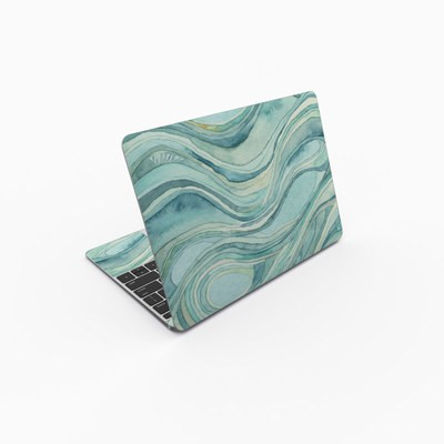 MacBook 12in Skin - Waves