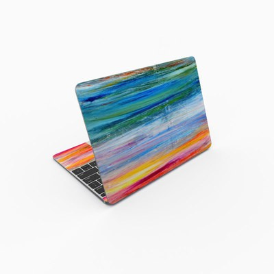 MacBook 12in Skin - Waterfall