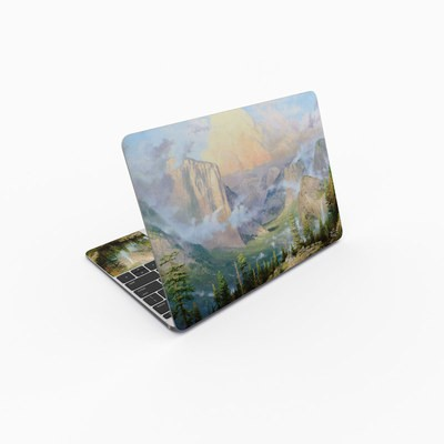 MacBook 12in Skin - Yosemite Valley