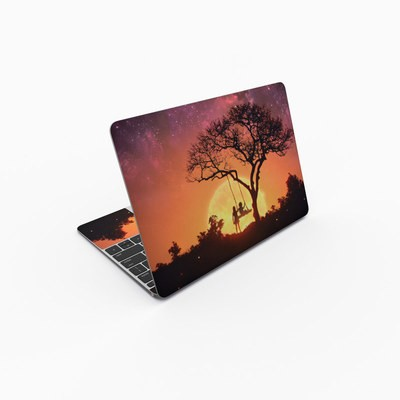 MacBook 12in Skin - You and I