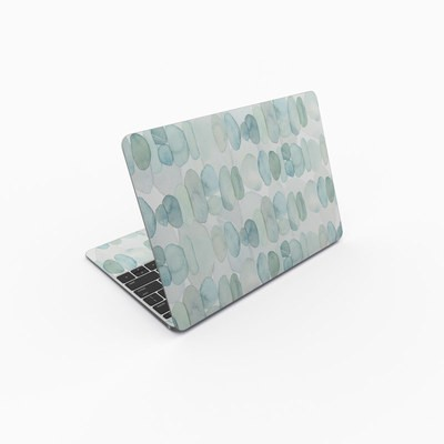 MacBook 12in Skin - Zen Stones