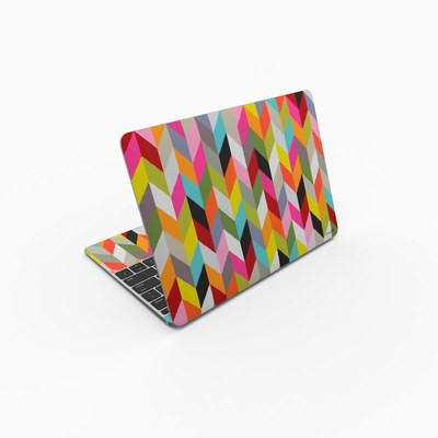 MacBook 12in Skin - Ziggy Condensed