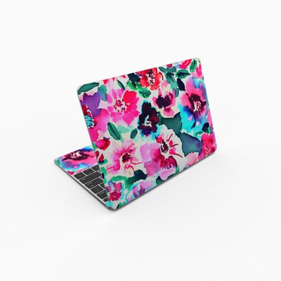 MacBook 12in Skin - Zoe