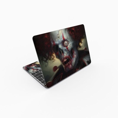 MacBook 12in Skin - Zombini