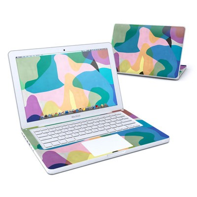 MacBook 13in Skin - Abstract Camo