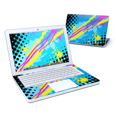 MacBook 13in Skin - Acid