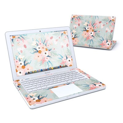 MacBook 13in Skin - Ada Garden