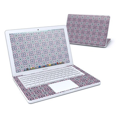 MacBook 13in Skin - Adriana