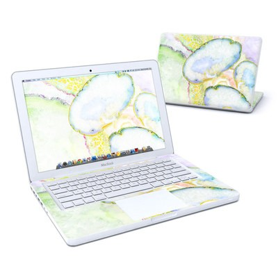 MacBook 13in Skin - Agate Dreams