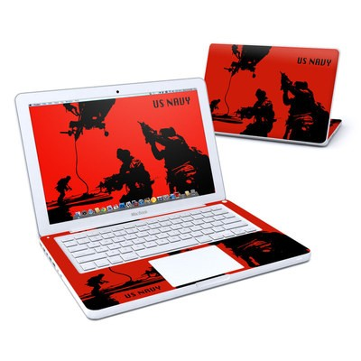 MacBook 13in Skin - Airborne