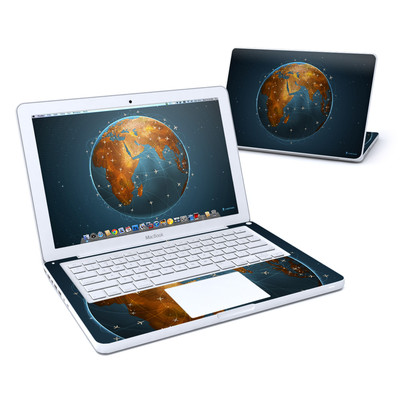 MacBook 13in Skin - Airlines