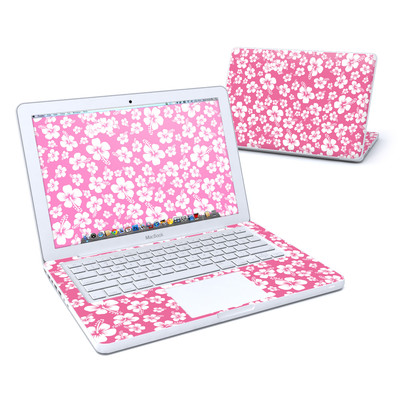MacBook 13in Skin - Aloha Pink