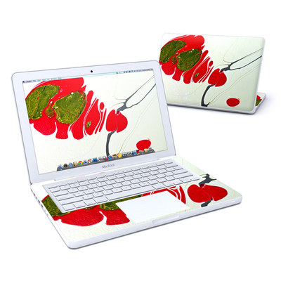 MacBook 13in Skin - Amoeba