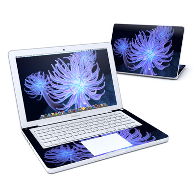 MacBook 13in Skin - Anemones